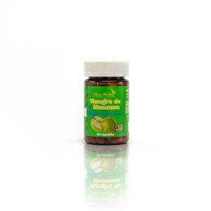 Vinagre de Manzana + Algas  60 cápsulas