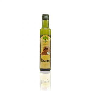 Aceite de Linaza 250 Ml