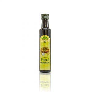Aceite de Pepa de Calabaza 250 ML
