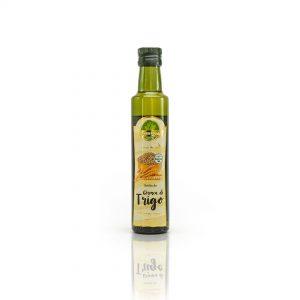 Aceite de Germen de Trigo 250 ML
