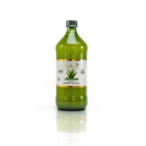 Aloe Vera Gel 1 lt. (Natural o Miel)