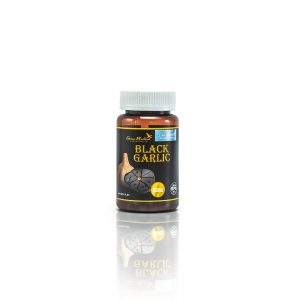 Black Garlic X 60 Caps.