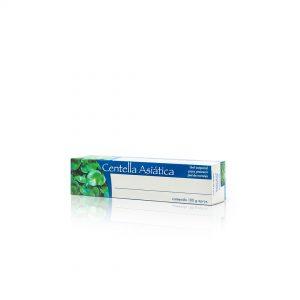 Centella Asiatica Gel tubo 100Gr
