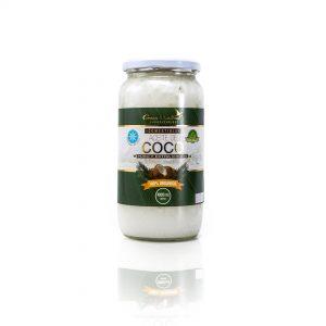 Aceite de Coco  1000 grs.